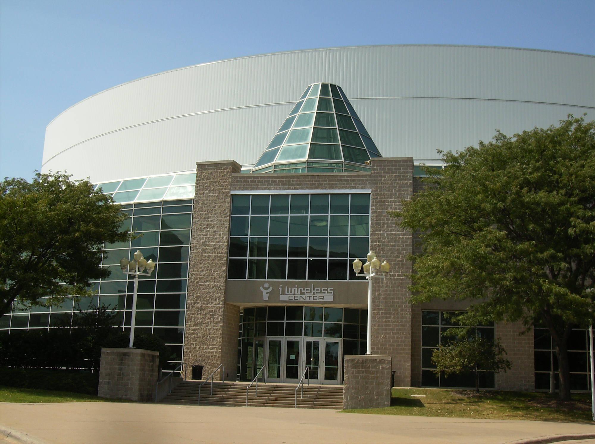 iWireless Center in Moline Hosts John Deere Event