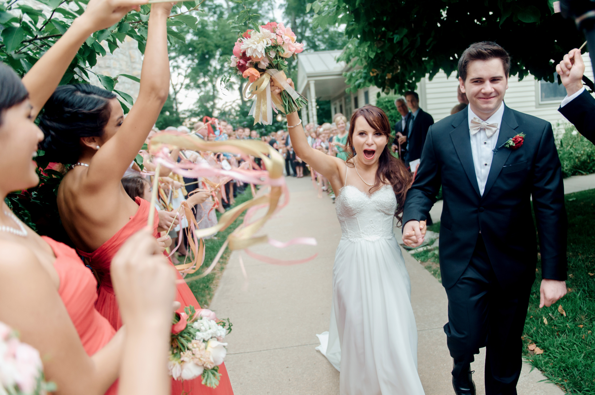 Wedding Recessional Music.Recessional Music Recommendations For Your Ceremony