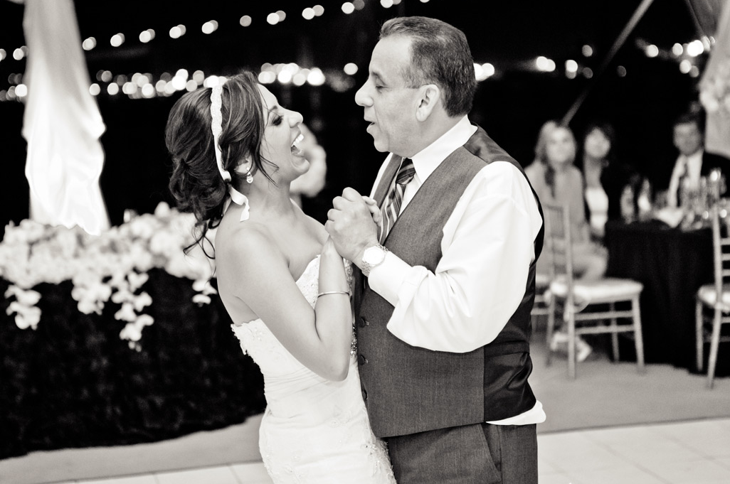 Father Daughter Dance: Wedding Music Suggestions