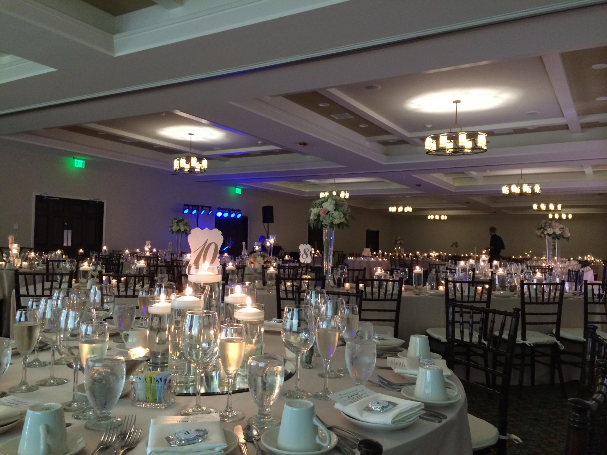 Geneva Ridge Wedding Entertainment Main