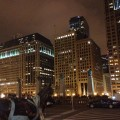 View from Merchandise Mart