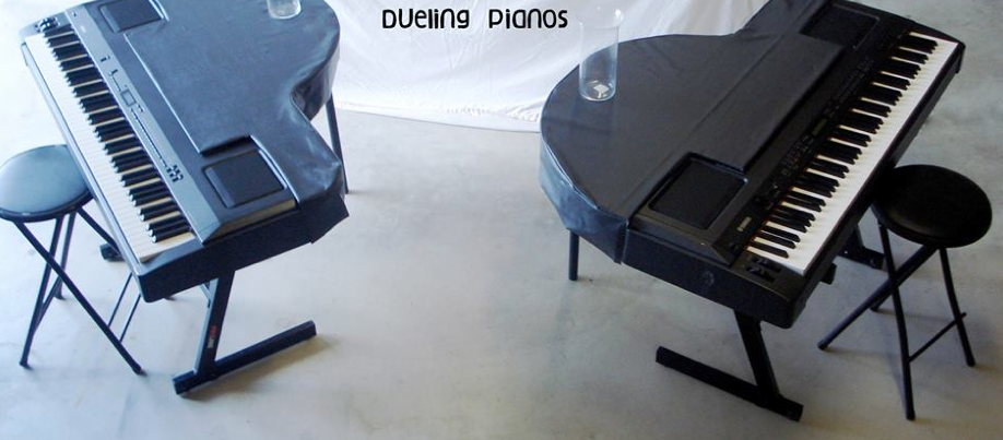 Piano Shells A Dueling Pianos Secret