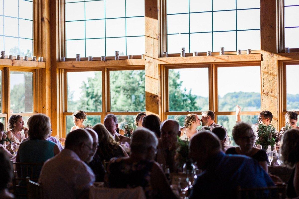 Free Wedding Venue Ideas.Wedding Reception Ideas How To Avoid Clinking Glasses
