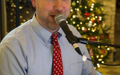 Sam Baker: Vocal Jazz Ensemble Pays Tribute To Soy Sauce