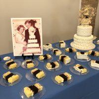 Surprise 60th Wedding Anniversary