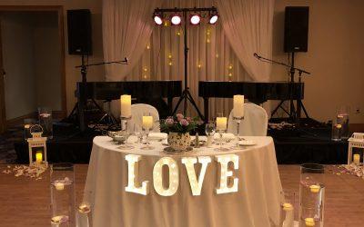Harrah's Hotel and Casino Wedding