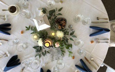 Pottawattomie Country Club Wedding