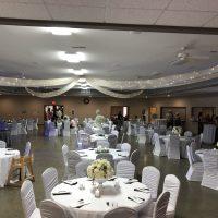 Waucoma Event Center Wedding