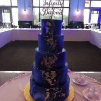 Harry Caray's Ballroom Wedding