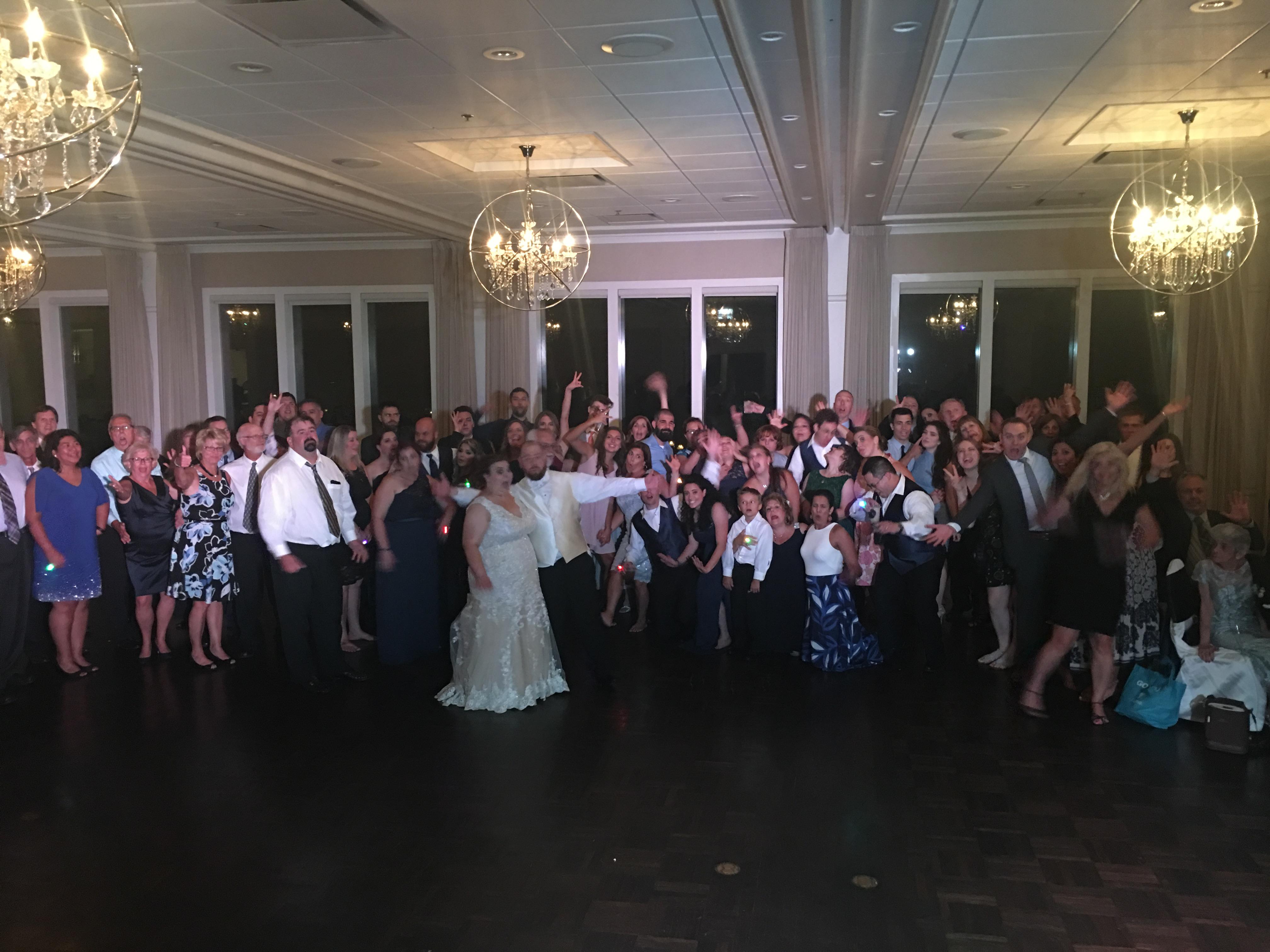 Itasca Country Club Wedding