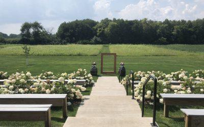 Ashton Hill Farm Wedding