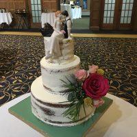 Iowa Memorial Union Wedding