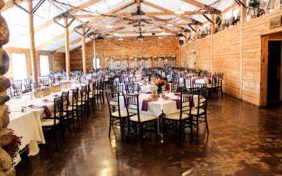 Williams Tree Farm Wedding