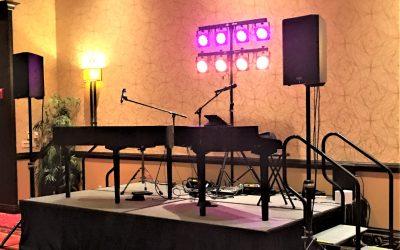 Bloomington-Normal Marriott hosts Corporate Event