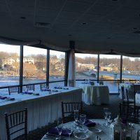 Riverside Wedding Reception venue