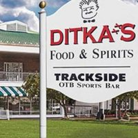 Mike Ditka Restaurant Wedding
