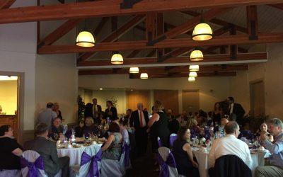 Randall Oaks Wedding