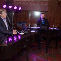 Riverside Inn Wedding our performers