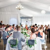 Monte Bello Estate Wedding Event