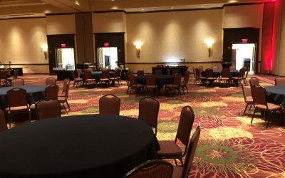 Bloomington Normal Marriott Fundraiser