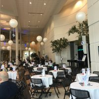 Gallagher Bluedorn Performing Arts Center Fundraiser