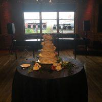 Mavris Arts Center Wedding