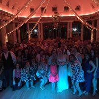 Riviera Wedding Event
