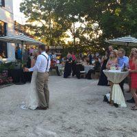 Maxwell Mansion Wedding Event