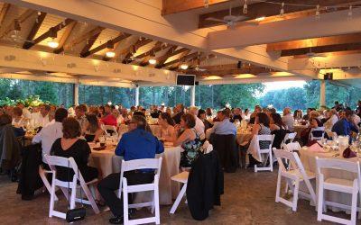 Sandy Pines Golf Club Wedding