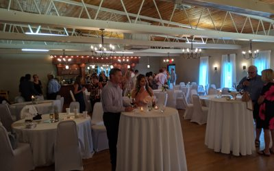 Lakeside Country Club Post Wedding Party