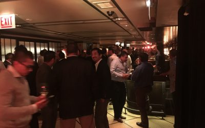 Gage Basement Corporate Event