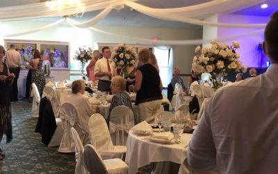 Riviera Country Club Wedding Event