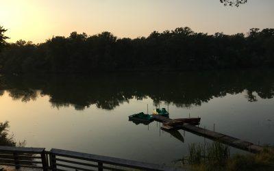 Timber Lake Fundraiser