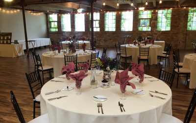 Historic Starline Factory Wedding
