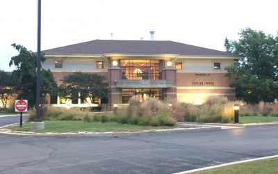 Poplar Creek Country Club Wedding Event