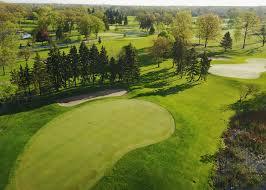 Silver Lake Country Club Golf Tournament