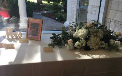 Meson Sabika Wedding Event