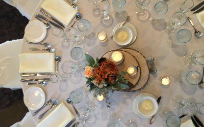 Stonebridge Country Club Wedding Event