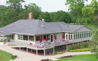 Woodstock Country Club Members Event