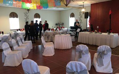 Joe's Place Wedding Event