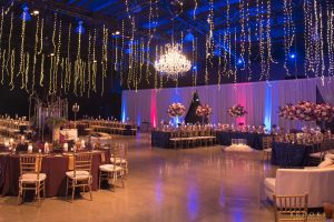 OZ Arts Nashville Onsite Holiday Party