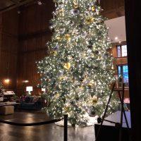 Adolphus Hotel Dallas Groovy Holiday Gathering