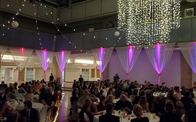 Oshkosh Waterfront Wedding