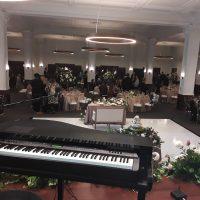 The Tea Room Wedding Gala