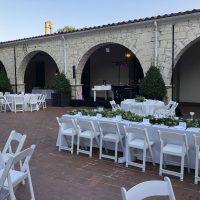 Dallas Arboretum Botanical Garden Wedding