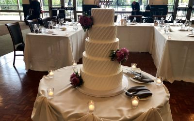 Harry Caray's Italian Steakhouse Wedding Event