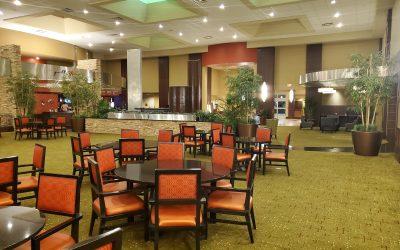 Renaissance Indianapolis North Hotel Corporate Event