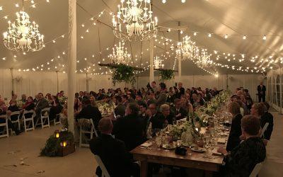 Emerson Creek Wedding Event