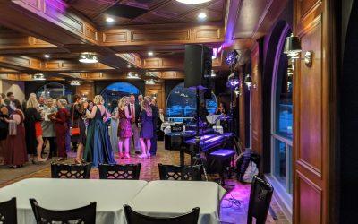 Meshingomesia Country Club Crystal Ball Fundraiser