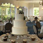 Madison Club Wedding Event